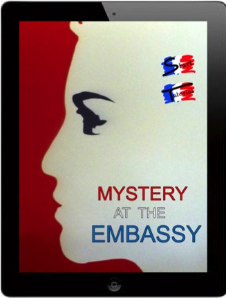 Mystery at the Embassy